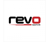 Sticker Revo Technik